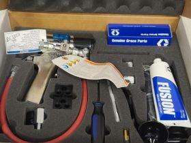 GUN,FUSION CS,RD0000