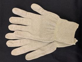 GLOVE KIT, STATIC DISSIPATING